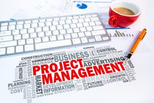 Master of Project Management