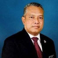 YBhg Prof Dato Dr Md Amin Bin Md Taff